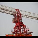 Hot Sale QTZ125/TC6018 Hydraulic Topkit Tower Crane with CE Certificate