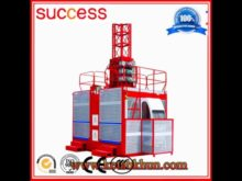 Hot Sale Sc200 Building Hoist