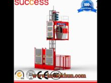 Hot Sale Sc200 Construction Hoist For Sale In Russia