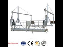 Hot Sale Vertical Platform Lift