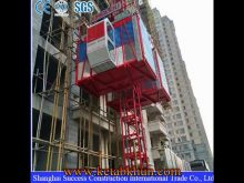 Hot Sale Zlp 630 Chimney Suspended Platform