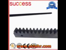 Hot Selling Hoist Parts Rack and Pinion