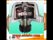 Industrial Sribs Material Hoist Safety Device