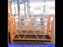 International Standard China Rope Suspended Platform