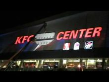 KFC YUM! Center video 2