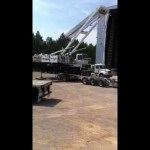 Loading the lr1400 house