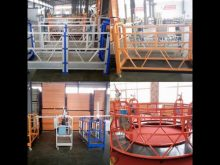 Low Price Suspended Platform For Sales