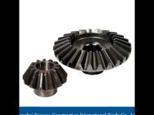 M10 Screw Bore Gear Rack