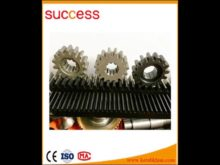 M2 Plastic/Nylon Gear With Bets Price