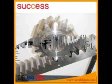 M4 Automatic Sliding Gate Steel Gear Rack