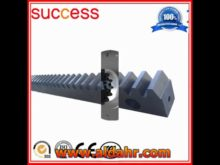 Machining High Accuracy High Quality Worm and Gear Customizable Any Size