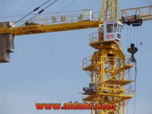 Mast Section of Jib Crane Made in China