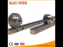 Metal Gear Rack,Spur Gear,Steel Gear Rack