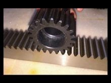 Metal Gears Small Pinion Gears Ring Gears Crown Gear Wheels Transmission Parts