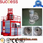 Mini PA100 Electric Cable Construction Hoist/PA100 PA500 12V