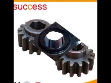 Mod 1 0 40t Spur Gear Rack And Pinion & Cnc Machine Router Plasma Diy
