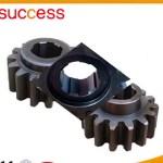 Mod 1 0 40t Spur Gear Rack And Pinion & Cnc Machine Router Plasma Diy