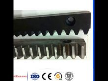 Module 1 5 Spur Gear Supplier