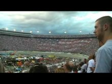 national anthem at bristol 09