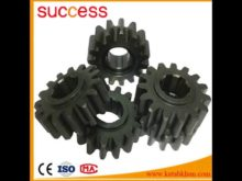 Nylon/Plastic Bevel Gear Wheel
