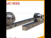 Oem Rack Gears Cnc Machining And Gear Rack And Pinion Manufacturer