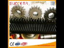 Oem Service For Cnc Gear Racks And Pinions