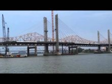 ORBP: Downtown span progress update