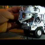 Oshkosh S-Series front discharge mixer review