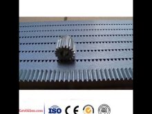 Planetary Gear Ring Pinion Gears Ring For Concrete Mixer & Planetary Gear Set For Rotavator