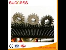 Plastic Nylon Cnc Rack And Pinions/Gear Rack/Rack