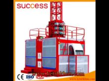 Popular Qtz Large Price Topless Tower Crane