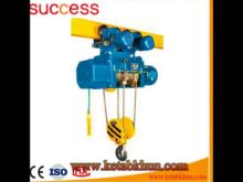 Price of Construction Hoist Offered by Success
