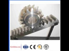 Rack And Gears Material Handling Rack And Pinion Elevator