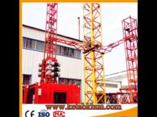 Rack and Pinion Construciton Hoist Hoist for Sale by Success