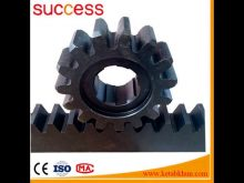 Rack And Pinion Elevator For Construction Steel Gear Rack And Pinion Flexible Gear Rack And Pinion
