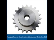 Rack And Pinion Gear Steering / Rack And Pinion Prices For Construction Hoist Spare Parts