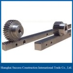 Rack And Pinion Gears Design Cnc Helical Steering Small Gear Rack And Pinion