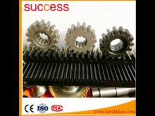 Rack And Pinion Mechanism For Sale