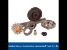 Rack And Pinion Steering Small Rack And Pinion Gears