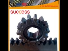 Rack Gears ,Rack Pinion