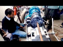 Rebar Thread Rolling Machnine(Rebar Threading machine)