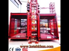 Reliable Quality Tower Crane ,Building Hoist