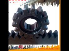 Rickshaw Sprocket