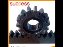 Roller Chain Shaft Hub Sprockets