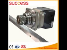 Rotating Mechanism Pinion Gears Ring Gears Crown Gear Wheels Transmission Parts
