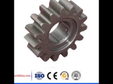 Round Gear Racks Up To 3 Meters,Gear Rack For Construction Hoist \Elevator \Lift Gear Rack
