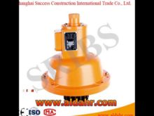 Saj30/Saj40/Saj50/Saj60construction Hoist Elevator Anti Dropping Safety Device