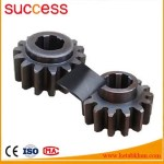 Save 20% Bronze Worm Gear And ShaftIso9001 2001 Approved
