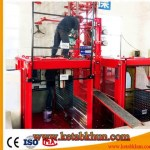 Sc Series Portable Construction Lifting,Portable Lifting Hoist,Hoist For Lifting Concrete