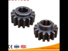 Sc Series Rack & Pinion Gear Type Construction Hoist